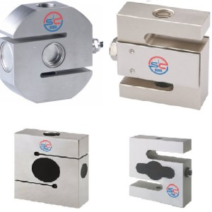 Tension/S-Beam Load Cells
