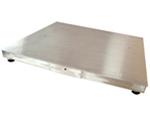 stailness-steel-platform